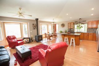Photo 8: 25329 Twp Rd 560: Rural Sturgeon County House for sale : MLS®# E4213140