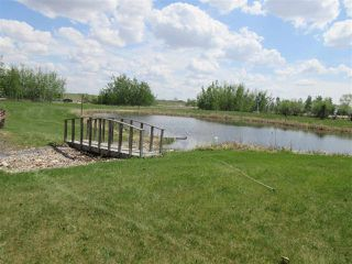 Photo 37: 25329 Twp Rd 560: Rural Sturgeon County House for sale : MLS®# E4213140