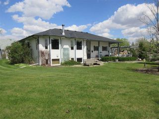 Photo 28: 25329 Twp Rd 560: Rural Sturgeon County House for sale : MLS®# E4213140