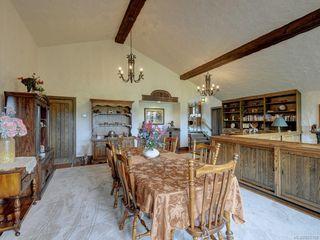 Photo 6: 7669 West Saanich Rd in : CS Saanichton House for sale (Central Saanich)  : MLS®# 855190