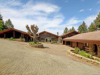 Photo 46: 7669 West Saanich Rd in : CS Saanichton House for sale (Central Saanich)  : MLS®# 855190