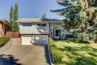 Main Photo: 5124 VALIANT Place NW in Calgary: Varsity Detached for sale : MLS®# A1031866