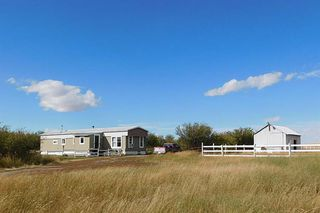 Photo 6: HWY 520 East Secondary Highway in Rural Willow Creek No. 26, M.D. of: Rural Willow Creek M.D. Detached for sale : MLS®# A1037614