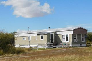 Photo 3: HWY 520 East Secondary Highway in Rural Willow Creek No. 26, M.D. of: Rural Willow Creek M.D. Detached for sale : MLS®# A1037614