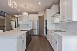 Photo 10: 8A Grosvenor Boulevard: St. Albert House for sale : MLS®# E4216298