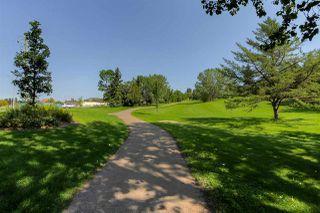 Photo 44: 8A Grosvenor Boulevard: St. Albert House for sale : MLS®# E4216298