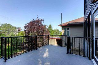Photo 32: 8A Grosvenor Boulevard: St. Albert House for sale : MLS®# E4216298