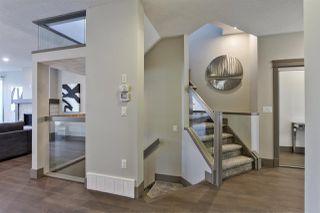Photo 4: 8A Grosvenor Boulevard: St. Albert House for sale : MLS®# E4216298