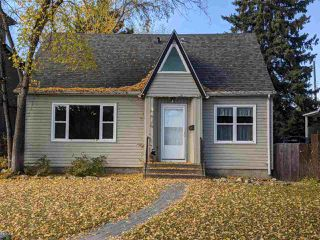 Photo 1: 9610 86 Street in Edmonton: Zone 18 House for sale : MLS®# E4217235