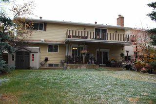 Photo 36: 11220 24 Avenue in Edmonton: Zone 16 House for sale : MLS®# E4218202