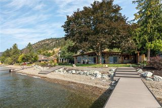 Main Photo: 388 Poplar Point Drive in Kelowna: House for sale (Out of Town)  : MLS®# 10214744