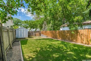 Photo 28: 915 G Avenue North in Saskatoon: Caswell Hill Residential for sale : MLS®# SK836210