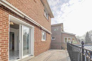 Photo 25: 36 Knockbolt Crescent in Toronto: Agincourt North House (2-Storey) for sale (Toronto E07)  : MLS®# E5063300