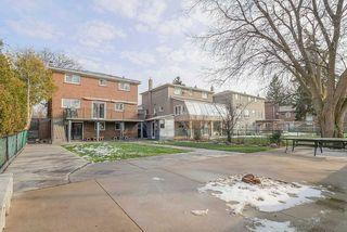 Photo 27: 36 Knockbolt Crescent in Toronto: Agincourt North House (2-Storey) for sale (Toronto E07)  : MLS®# E5063300