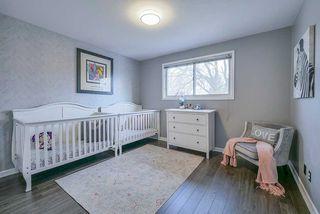 Photo 19: 36 Knockbolt Crescent in Toronto: Agincourt North House (2-Storey) for sale (Toronto E07)  : MLS®# E5063300