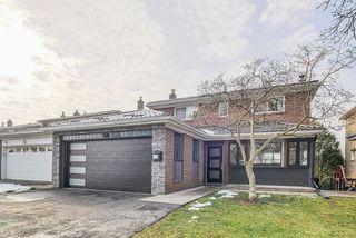 Photo 1: 36 Knockbolt Crescent in Toronto: Agincourt North House (2-Storey) for sale (Toronto E07)  : MLS®# E5063300