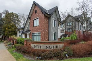 """Main Photo: 111 16528 24A Avenue in Surrey: Grandview Surrey Townhouse for sale in """"NOTTING HILL"""" (South Surrey White Rock)  : MLS®# R2526376"""