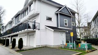 "Photo 2: 40 15152 91 Avenue in Surrey: Fleetwood Tynehead Townhouse for sale in ""FLEETWOOD MAC"" : MLS®# R2527933"