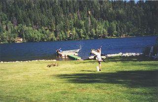 Photo 6: LAKE FRONT PROPERTY