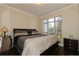 "Photo 6: 105 7339 MACPHERSON Avenue in Burnaby: Metrotown Condo for sale in ""CADENCE"" (Burnaby South)  : MLS®# V941326"
