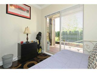 """Photo 7: 105 7339 MACPHERSON Avenue in Burnaby: Metrotown Condo for sale in """"CADENCE"""" (Burnaby South)  : MLS®# V941326"""