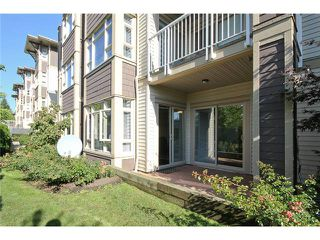"Photo 10: 105 7339 MACPHERSON Avenue in Burnaby: Metrotown Condo for sale in ""CADENCE"" (Burnaby South)  : MLS®# V941326"