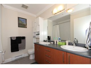 """Photo 8: 105 7339 MACPHERSON Avenue in Burnaby: Metrotown Condo for sale in """"CADENCE"""" (Burnaby South)  : MLS®# V941326"""