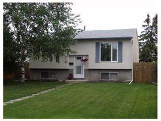Photo 1: 47 BALABAN Place in Winnipeg: Residential for sale (Canada)  : MLS®# 1122198