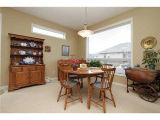 Photo 5: 328 Crawford Close: Cochrane Residential Detached Single Family for sale : MLS®# C3520793