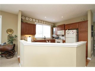 Photo 3: 328 Crawford Close: Cochrane Residential Detached Single Family for sale : MLS®# C3520793