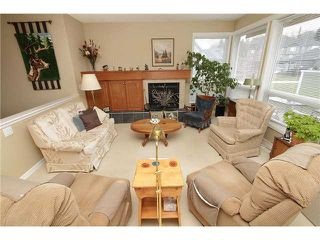 Photo 8: 328 Crawford Close: Cochrane Residential Detached Single Family for sale : MLS®# C3520793