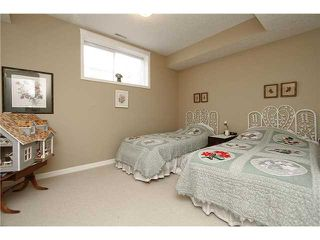 Photo 15: 328 Crawford Close: Cochrane Residential Detached Single Family for sale : MLS®# C3520793