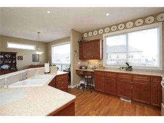 Photo 2: 328 Crawford Close: Cochrane Residential Detached Single Family for sale : MLS®# C3520793