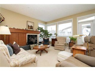 Photo 7: 328 Crawford Close: Cochrane Residential Detached Single Family for sale : MLS®# C3520793
