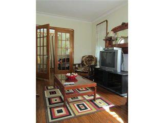 Photo 5: 796 Arlington Street in WINNIPEG: West End / Wolseley Residential for sale (West Winnipeg)  : MLS®# 1218741
