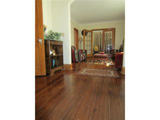 Photo 6: 796 Arlington Street in WINNIPEG: West End / Wolseley Residential for sale (West Winnipeg)  : MLS®# 1218741