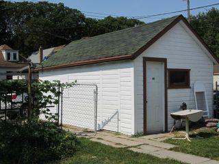 Photo 2: 796 Arlington Street in WINNIPEG: West End / Wolseley Residential for sale (West Winnipeg)  : MLS®# 1218741