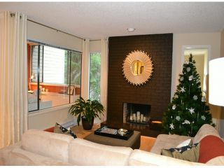 "Photo 5: 202 1410 BLACKWOOD Street: White Rock Condo for sale in ""CHELSEA HOUSE"" (South Surrey White Rock)  : MLS®# F1228076"