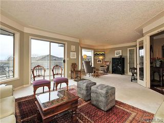Photo 4: 1911 Quixote Lane in VICTORIA: Vi Fairfield East Residential for sale (Victoria)  : MLS®# 318957