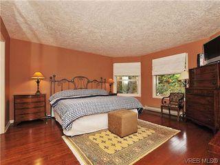 Photo 10: 1911 Quixote Lane in VICTORIA: Vi Fairfield East Residential for sale (Victoria)  : MLS®# 318957