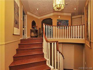 Photo 2: 1911 Quixote Lane in VICTORIA: Vi Fairfield East Residential for sale (Victoria)  : MLS®# 318957