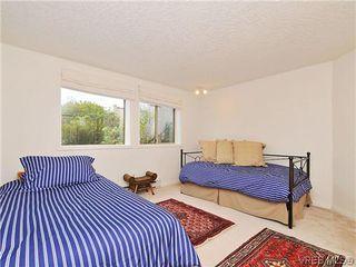 Photo 15: 1911 Quixote Lane in VICTORIA: Vi Fairfield East Residential for sale (Victoria)  : MLS®# 318957