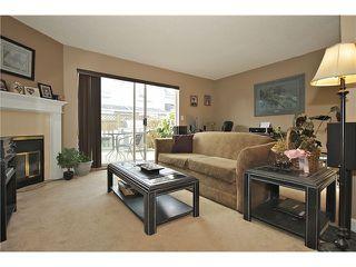 Photo 2: # 204 20675 118 AV in Maple Ridge: Southwest Maple Ridge Townhouse for sale : MLS®# V998558