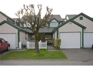 Photo 1: # 204 20675 118 AV in Maple Ridge: Southwest Maple Ridge Townhouse for sale : MLS®# V998558