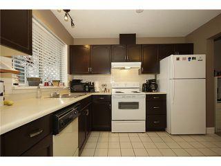 Photo 4: # 204 20675 118 AV in Maple Ridge: Southwest Maple Ridge Townhouse for sale : MLS®# V998558
