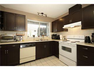 Photo 5: # 204 20675 118 AV in Maple Ridge: Southwest Maple Ridge Townhouse for sale : MLS®# V998558