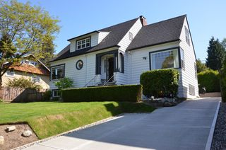 Main Photo: 2118 33RD AV in Vancouver: Quilchena House for sale (Vancouver West)  : MLS®# V1005986