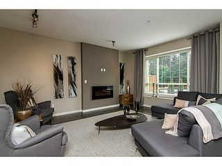 "Photo 4: 10 23986 104TH Avenue in Maple Ridge: Albion Townhouse for sale in ""SPENCER BROOK"" : MLS®# V1006455"