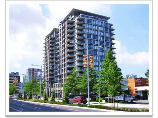 Photo 1: # 603 5811 NO.3 RD in Richmond: Brighouse Condo for sale : MLS®# V874081