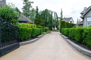 "Main Photo: 15835 COLLINGWOOD CR in Surrey: Morgan Creek House for sale in ""MORGAN CREEK"" (South Surrey White Rock)  : MLS®# F1314173"